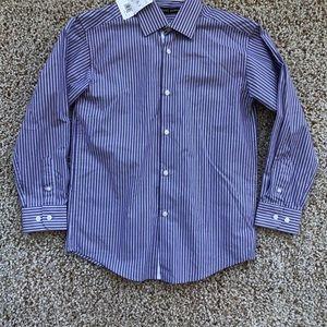 Boys Michael Kors dress shirt